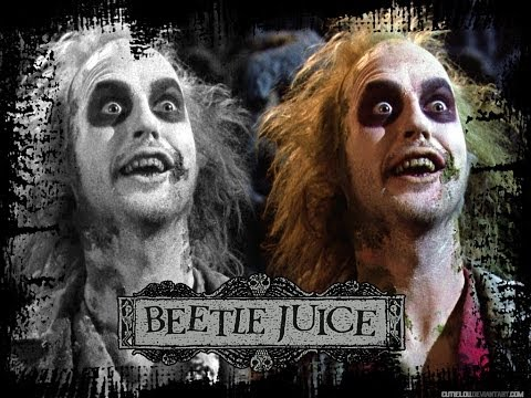Beetlejuice(1988) Movie Review/Retrospective