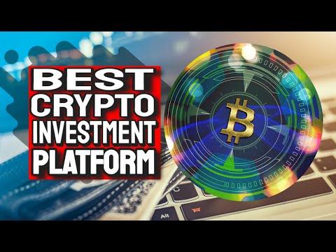 best crypto investment platform – the best crypto investing platform 2019/2020