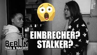 Berlin - Tag & Nacht - Schock! WG aufgebrochen #1427 - RTL II