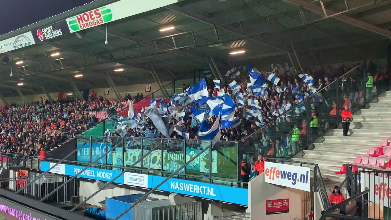 De Mooiste Club Nec De Graafschap 16 09 19 Youtube