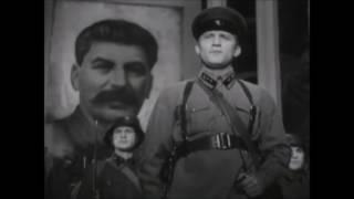 Coro del Ejercito Rojo - Somos los Maestros de la Guerra (Subtitulado en Español)