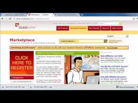how to use clickbank effectively