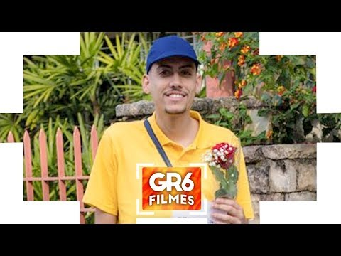 MC Menor da VG - Menina Levada (Video Clipe) Luck Muzik