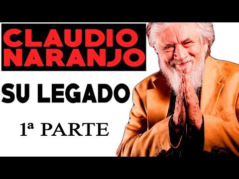 CLAUDIO NARANJO Mejores Fragmentos: (1ª Parte)- 2019