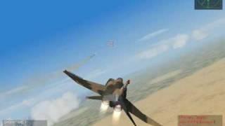 strike fighters 2 f 4e phantom ii cockpit
