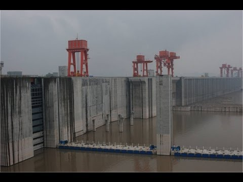 Three Gorges Dam-Yangtze River, China (With Facts/Figures)