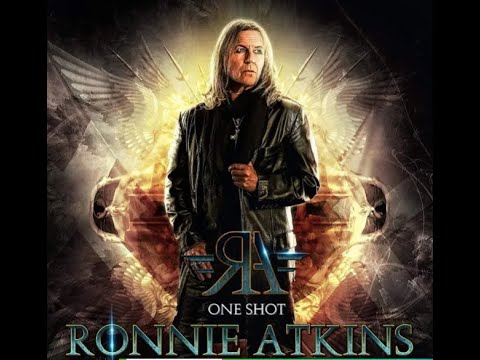 """Ronnie Atkins (PRETTY MAIDS) releases new song """"Real"""" off new solo album """"One Shot"""""""