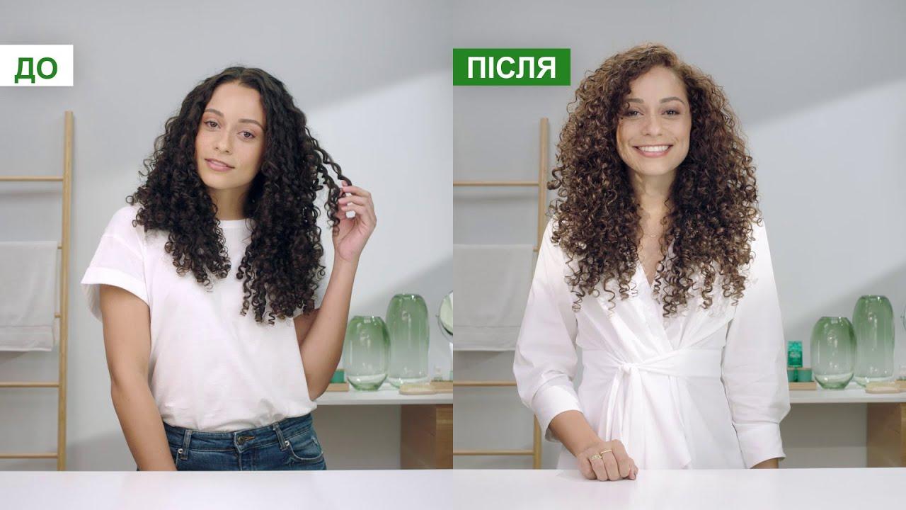 Як отримати натуральний темно-русявий колір волосся   Garnier Color Naturals