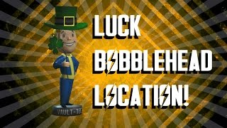 fallout 4 luck bobblehead location guide