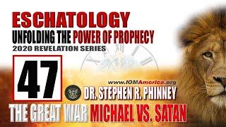 "#IM Media | XL #Church | Revelation, ""Archangel Michael vs. Satan"""