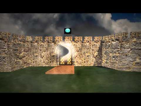 Fortress Conquest trailer
