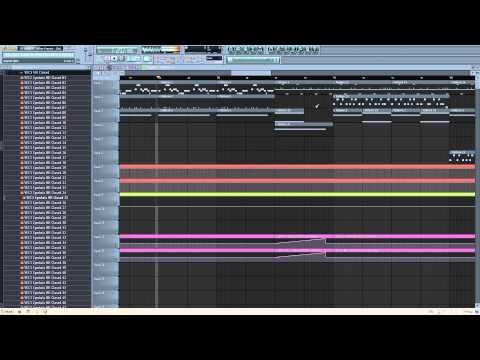 FL Studio: Get Low - Total Remake (FREE .FLP)