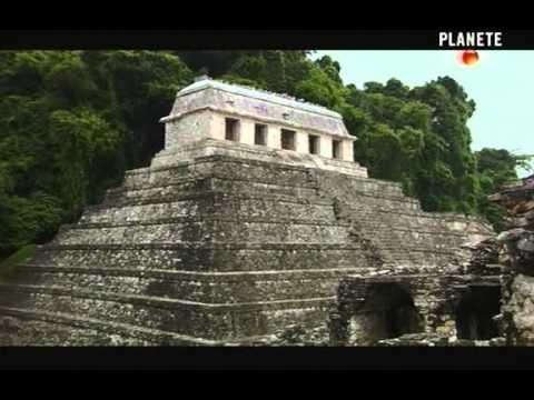 09   Le Mystere des cites Mayas