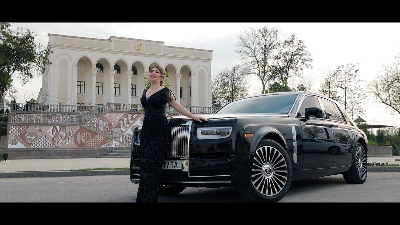 Севара Максумова - LADY WOMAN Full HD 2021