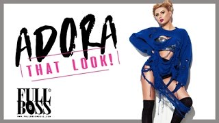 Adora - That Look image