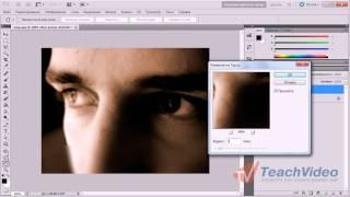 Как с помощью Photoshop сделать кожу идеальной?(В данном видеоуроке мы расскажем как сделать кожу на фотографии идеальной с помощью Photoshop. http://youtube.com/teachvideo..., 2011-09-12T17:48:02.000Z)