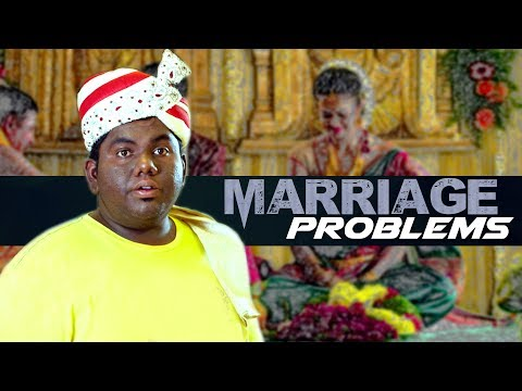 Marriage Problems | Viva Harsha | Marriage Ultimate Comedy || 2018