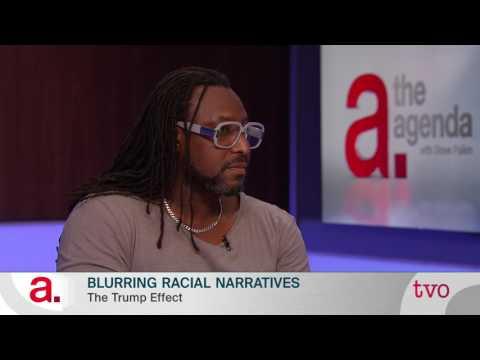 Blurring Racial Narratives