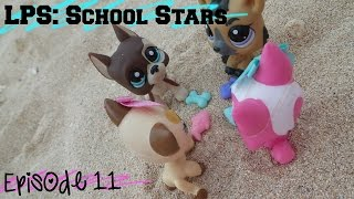 LPS: School Stars Episode 11 ( Summer Dreaming )