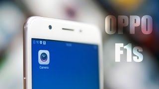 OPPO F1s Selfie Camera Review!