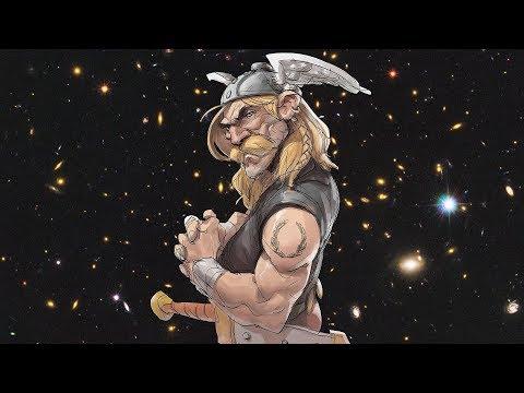 Астерикс сквозь вселенные | Пересказ Asterix At The Olympic Games