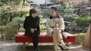1999年1月 宮本浩次・ヒロT二人きり.