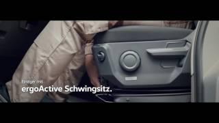 Az új Volkswagen Crafter