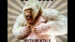 Apathy - Honkey Kong (Instrumental)