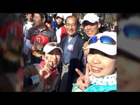 京都マラソン 2017京都馬拉松 KYOTO MARATHON 2017