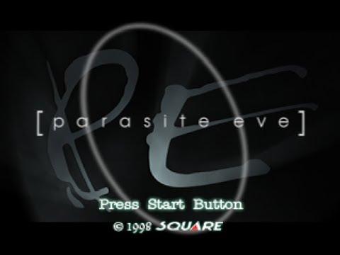Parasite Eve LIVESTREAM! Chrysler Building