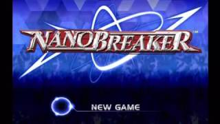 [PS2 Longplay] Nano Breaker Part 1
