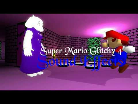 SMG4 Sound Effects - Uncontrollable Laughter