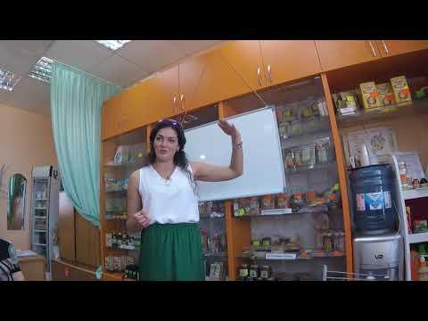 Алена Викторова о методике Альфаритм в Геленджике 6 06 2018