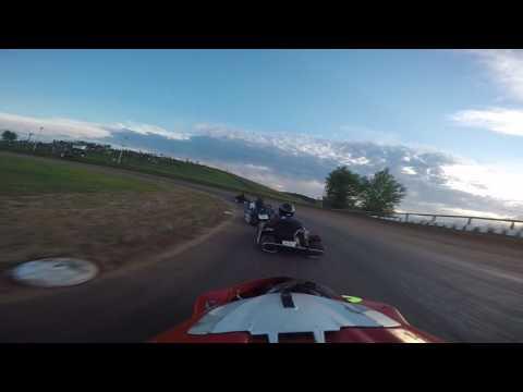 Heat race 2 7/16/16