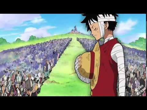 One Piece AMV - Killing Our Memories