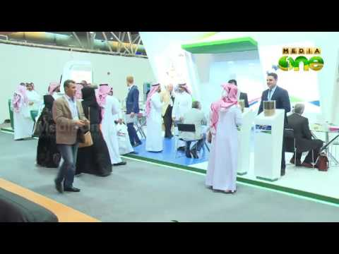 Saudi agri show highlights organic farming opportunities