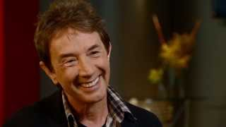 Martin Short on Twitter, Going to the Oscars with Steve Martin and Tortured Comedians.