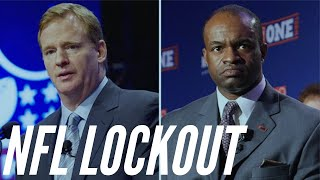NFL is Headed Towards a LOCKOUT || NFL News