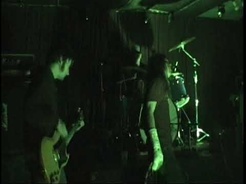 Black Tusk / Beaten Back To Pure / Weedeater Part One - Virginia Beach 2008