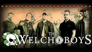 the welch boys-ambulence ride