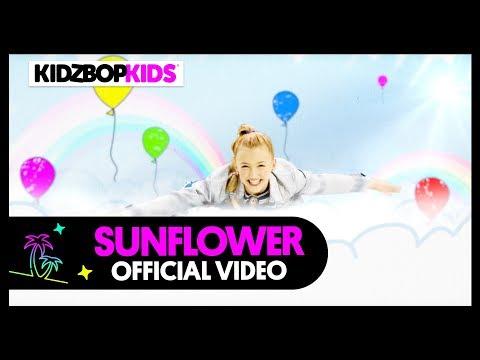 kidz-bop-kids---sunflower-(official-music-video)-[kidz-bop-40]