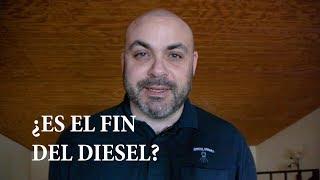 ¿Es el fin del diesel? Si no lo es, lo parece... Nueva normas y políticas - ¡TOYOTA TAMBIÉN!-