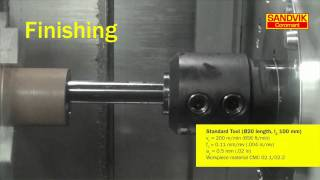 Enjoy the silence with Silent Tools dampening system