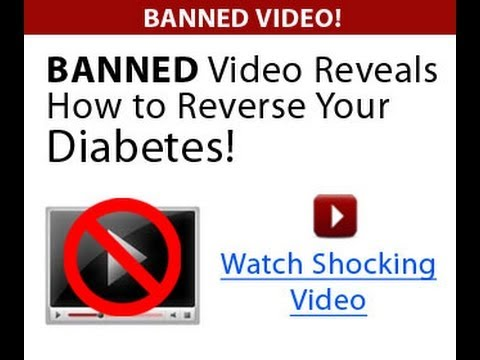 REVERSE TODAY DIABETES YOUR