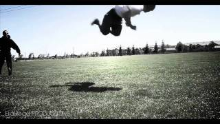 David Victorino Official Sampler 2011 | Martial Arts Tricking | Supra - Arcade | (SHORT EDIT)