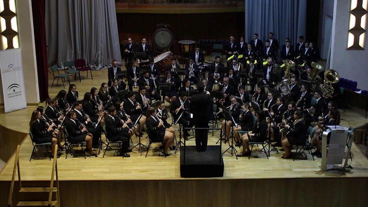 Maestro Eloy García - Marcha Imperial