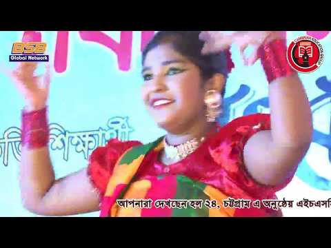 HSC Songbordona 2016, Chittagong Cultural Program