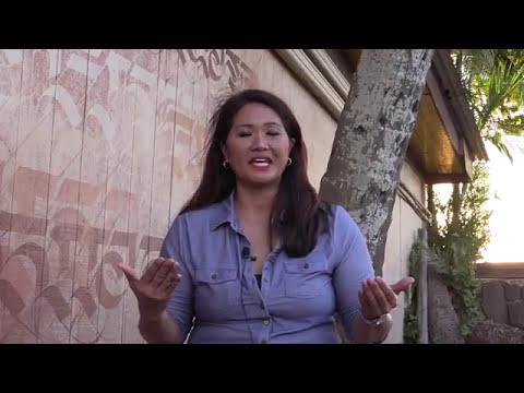 Video#5 Learn Hawaiian