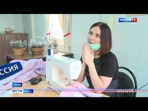 В Пензе активная православная молодежь организовала помощь пожилым людям
