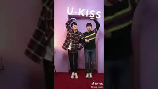 Kiseop y Eli (UKISS) - Album Glory